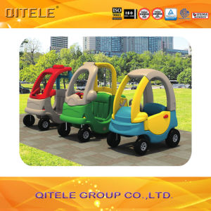 Indoor Plastic Toys Kids Car/Vehicle (PT-056) pictures & photos