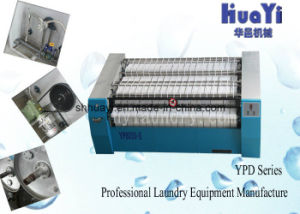 Yp Series Industrial Ironing Machine for Hotel pictures & photos