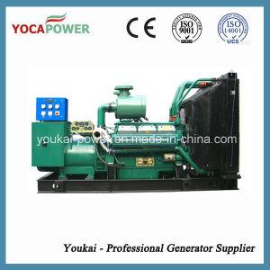 160kw/200kVA Diesel Engine Electric Generator Diesel Generator Power Genset pictures & photos