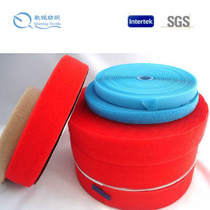 High-Reach Garment Hook of Soft Polyester Hoop Tape pictures & photos