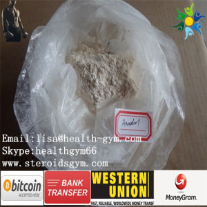 Safe Anabolic Steroids CAS 434-07-1 Oxymetholon Anadrol for Muscle Growth pictures & photos