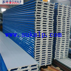 Used Sandwich Panel Production Line pictures & photos