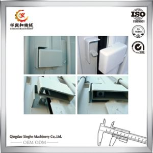 Custom Casting Steel Trailer Container Twist Lock Container Lock Forging Container Lock pictures & photos