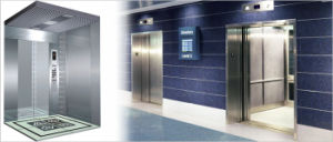 Leading Elevators Manufacture in China Under European Standard (GRPN20) pictures & photos