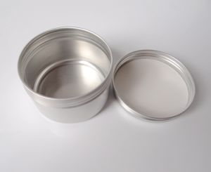 80g Metal Aluminum Container Jar pictures & photos