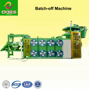 Batch-off Machine for Firm Cooling with XP800 pictures & photos