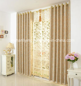 Organza Plain Vartical Blind Curtain Fabric