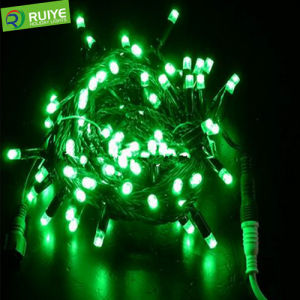 Party Decoration Multi Color Christmas Decor Fairy String Light pictures & photos