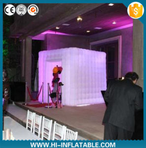 Hot Sale Inflatable Photo Booth/ Inflatable Photo Studio/Used Photo Booth for Sale pictures & photos