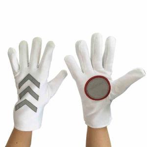 Traffic Guidance Gloves Protective Gloves EG099