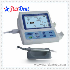 Dental Equipment Endo Motor with Switzerland Electro-Motor Inside pictures & photos