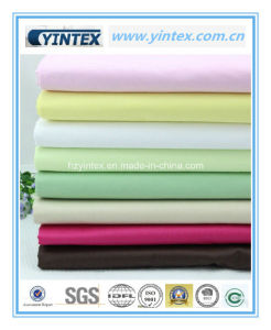 Manufactory Pure Color Series Cotton Fabric pictures & photos