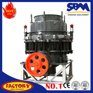 High Capacity Stone Crusher, Crusher, Cone Crusher pictures & photos