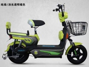 Easy Driving Long Distance Electric Scooter (JUNT) pictures & photos