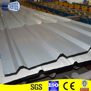 Aluminium Steel Roofing Sheet in cheap price pictures & photos
