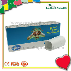 Medical disposable Mouthpiece cardboard Mouthpiece pictures & photos