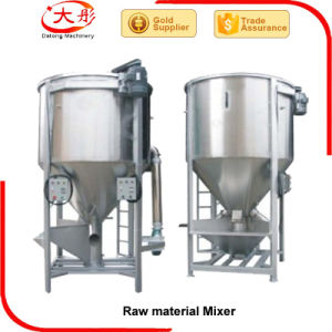 Hot Selling 2ton/H Floating Fish Food Machinery pictures & photos