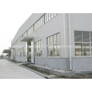 Warehouse Steel House Structure for Sale with ISO9001 pictures & photos