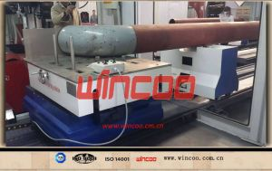 Automatic Pipe /Fittings Fitting up Machine pictures & photos