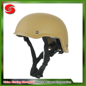 Good Hiding Performance MICH Kevlar Bulletproof Helmet pictures & photos