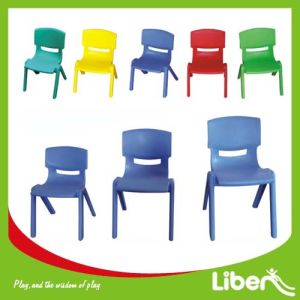 Customized Different Size Children Chair for Nursery pictures & photos