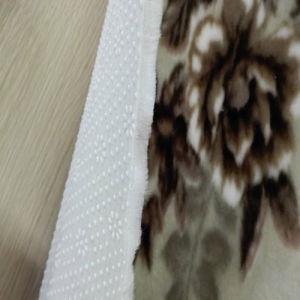 100% Polyester Material Non Woven Techinics Carpet Underlay