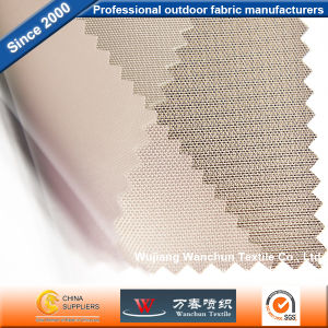 Polyester 1000d FDY Oxford with PVC