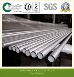 ASTM A213/A312 A269/A270 Seamless Stainless Steel Pipe pictures & photos