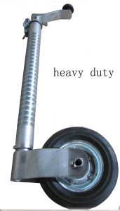 Heavy Duty 48mm Jack Wheel pictures & photos