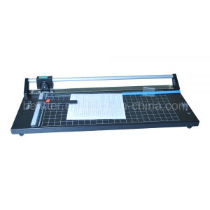 I-002 24inch Rotary Trimmer Paper Cutter Rotary Cutter Machine pictures & photos