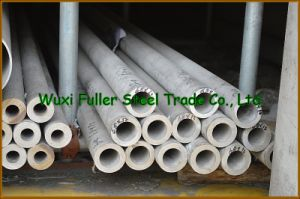 Seamless Stainless Steel Pipe ASTM A312 Tp316/316L pictures & photos