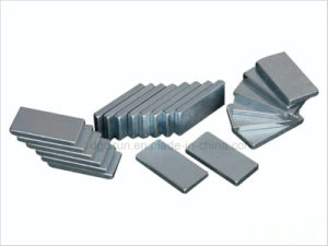 High Quality Sintered Bar N52 Neodymium Magnets pictures & photos