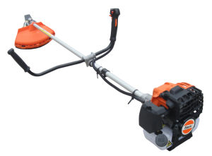 Grass Trimmer with Gasoline for Garen Machinery (CG330W) pictures & photos