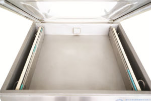 Vertical Vacuum Sealer for Vacuum Packing (GRT-DZX400) pictures & photos