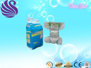 Ultra Breathable Disposable Baby Diaper Manufacturer pictures & photos