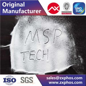 Tech Grade Msp / Monosodium Phosphate / Nah2po4 / CAS 7758-80-7 pictures & photos