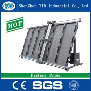 Ytd-1300A Glass Cutting Table/ CNC Cutting Machine pictures & photos