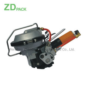 13-19mm Seal-Less Combination Tool for Steel Strapping 0.63mm (KZ-19) pictures & photos