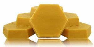 Natural Beex Wax White and Yellow pictures & photos