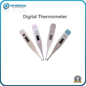 Un-TM Quqick Test Digital Thermometer pictures & photos