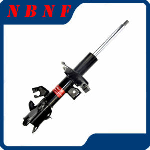 Kyb 333391 Front Left Shock Absorber for Nissan Tiida
