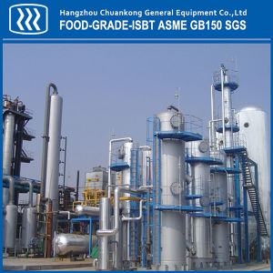 Small Food Grade CO2 Recovery Plant CO2 Generator pictures & photos