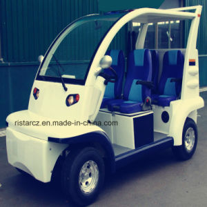 EEC Certificate Electric Car Rsg-104e pictures & photos