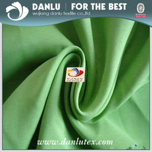 Environmetal Peach Skin Fabric for Garment/Jackets pictures & photos