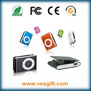 Cheapest MP3 Player with Mini Clip pictures & photos