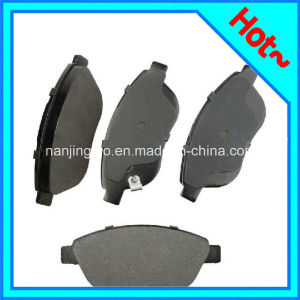 Auto Brake Disc Pad for Opel Corsa 1605354 93189816 pictures & photos