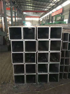 ASTM A500 Square Steel Pipe with High Quality and Best Price From China pictures & photos