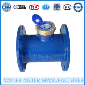 ISO 4064 2014 Bulk Water Meter Dn50-300mm pictures & photos