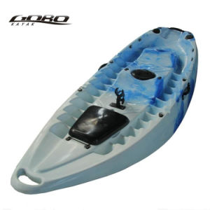 China Factory Product Double Person Sin on Top (SOT) Fishing Kayak pictures & photos