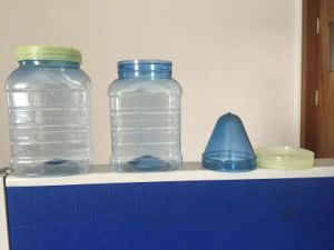Wide Mouth Preform for Wide Mouth Bottle pictures & photos